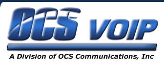 OCS VoIP - A division of OCS Communications, INC
